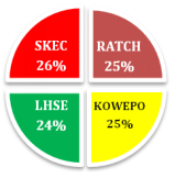 电力股权投资比例图