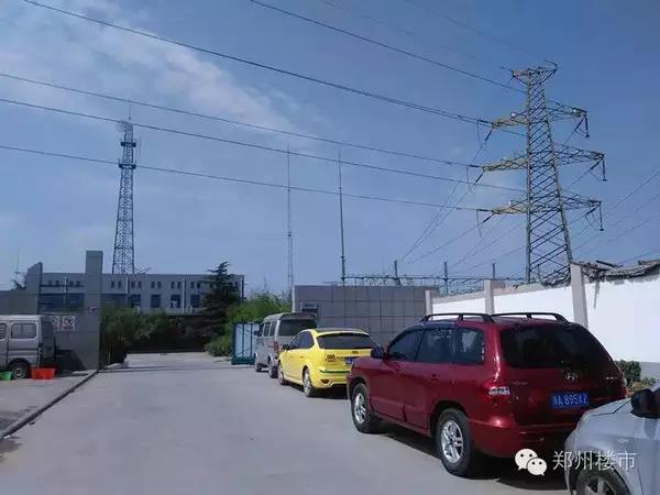 柳林110kV变电站